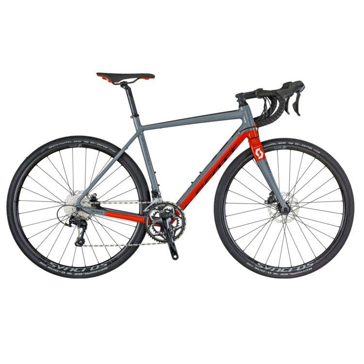 scott speedster cyclocross